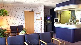 Greenbelt Orthodontics Office